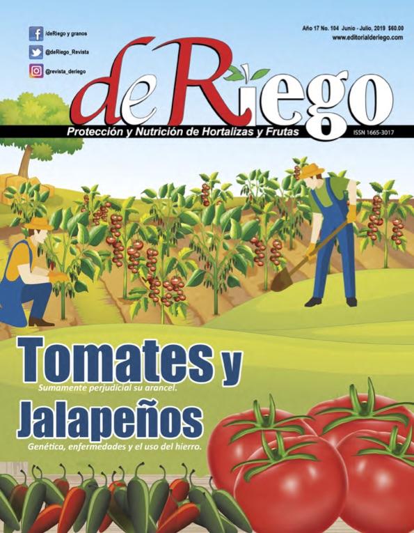 Revista deRiego #102