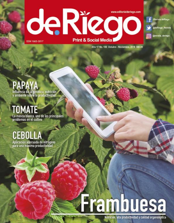 Revista deRiego #106